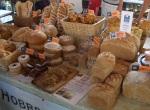 artisan bakery bread