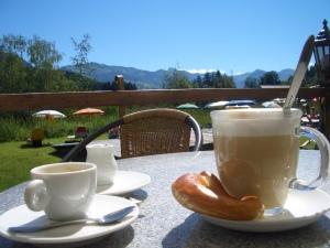 Austrian Coffee break