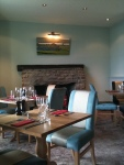 Craven Arms Dining Room