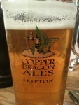 Copper Dragon, Golden Pippin, 4.2%abv