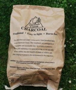 Craven BBQ Charcoal