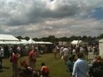 Leeds Foodie Festival