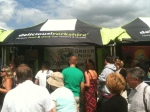 Paganum Stand at Leeds Foodie Festival