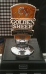 Golden Sheep from Black Sheep Brewery