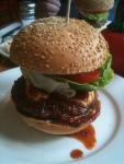 Gourmet Burger - Habanero