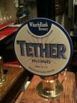 Wharfebank Tether Blond Ale Clip