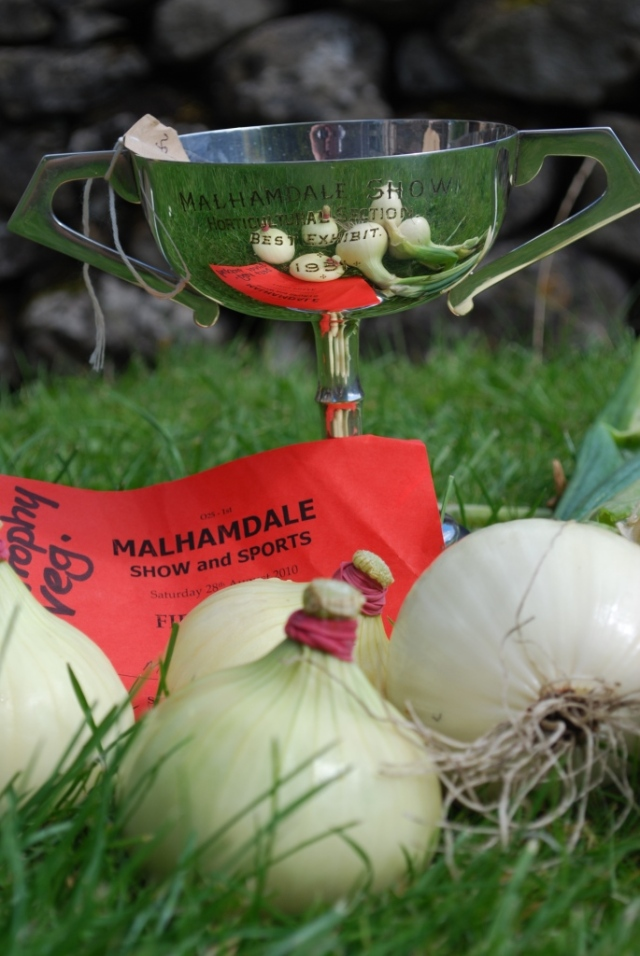 malham show horticultural cup