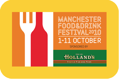 Manchester Food & Drink Festival