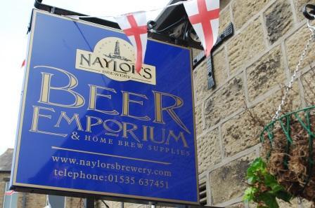 naylors beer emporium