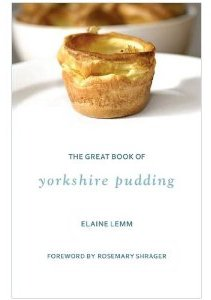 The Great Book of Yorkshire Pudding