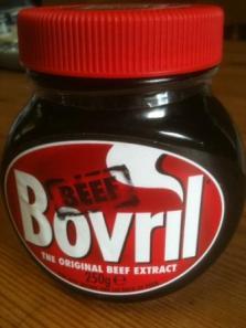 Bovril Beef Tea