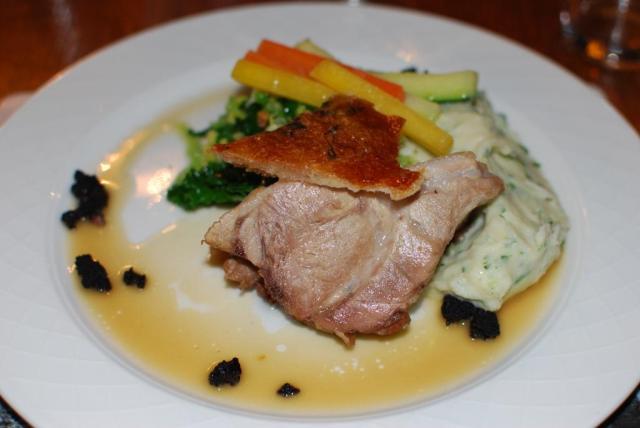 Taste Tradition Rare Breed Pork Shoulder
