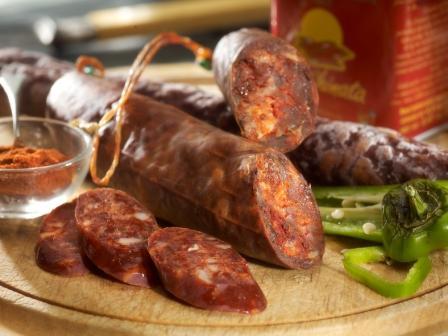Yorkshire Chorizo & Smoked Paprika