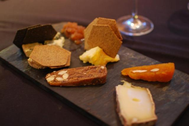 malmaison cheese board