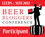 Beer Bloggers Conference 2012