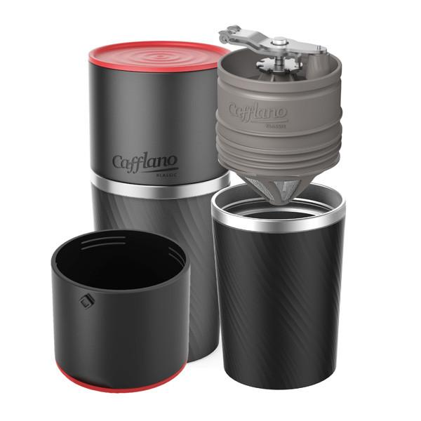 Coffeeholic Camping Travel Coffee Makers Yorkshire