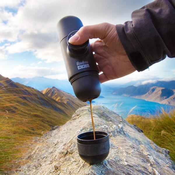 coffee minipresso