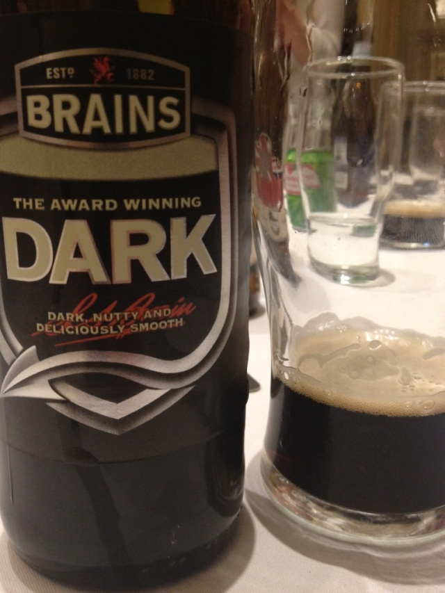 Brains Dark Mild