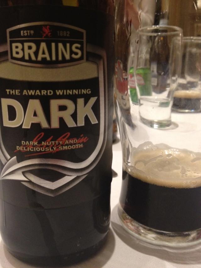 Brains Dark Mild