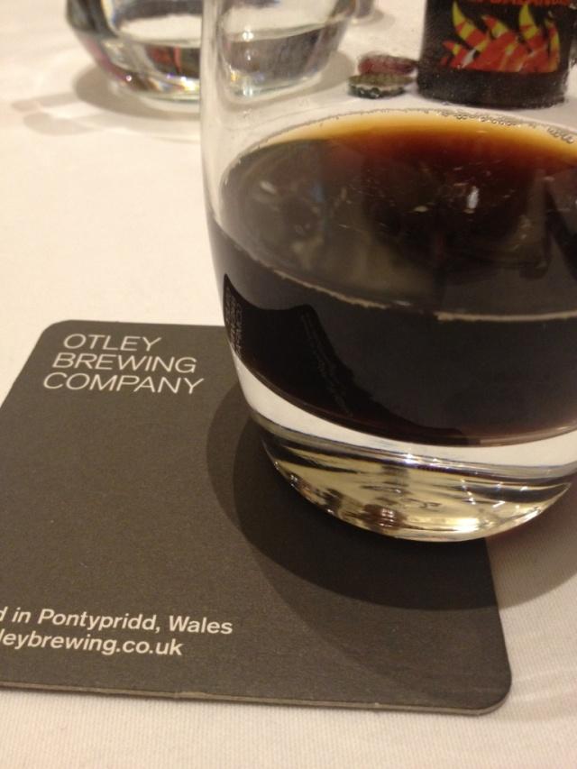 Otley Brewing Co Oxymoron