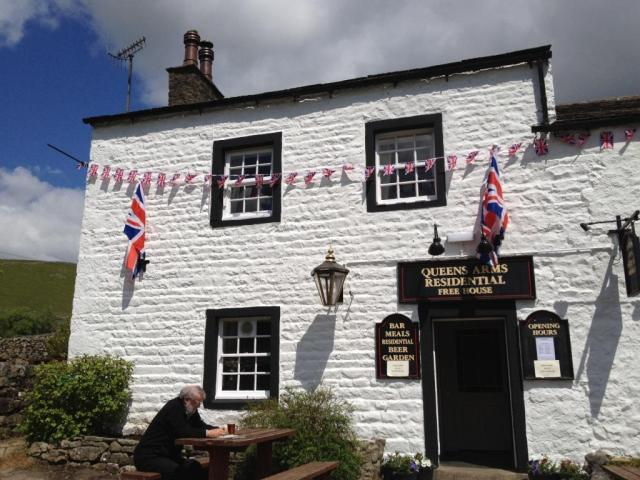 Queens Arms Jubilee, Litton