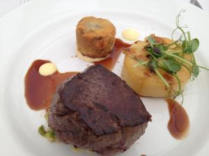 Mill Close Farm Beef Fillet