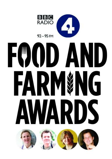 BBC Food and Farming Awards 2012