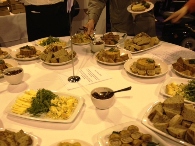 Midlands Table BBC Good Food Awards