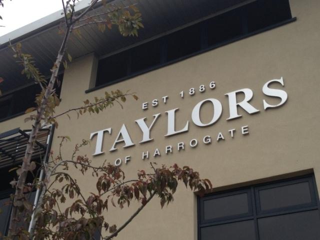 Taylors of Harrogate est 1886