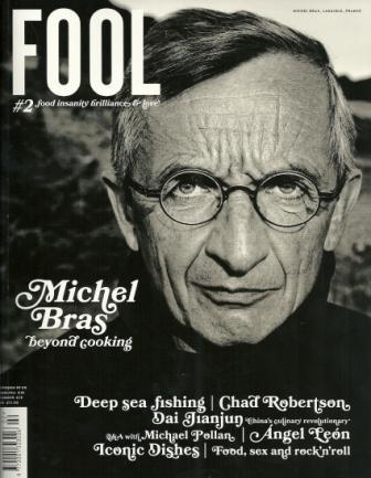 Fool Magazine Issue 2