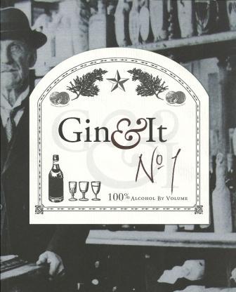 Gin & It Magazine Issue 1