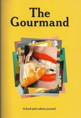 The Gourmand Magazine