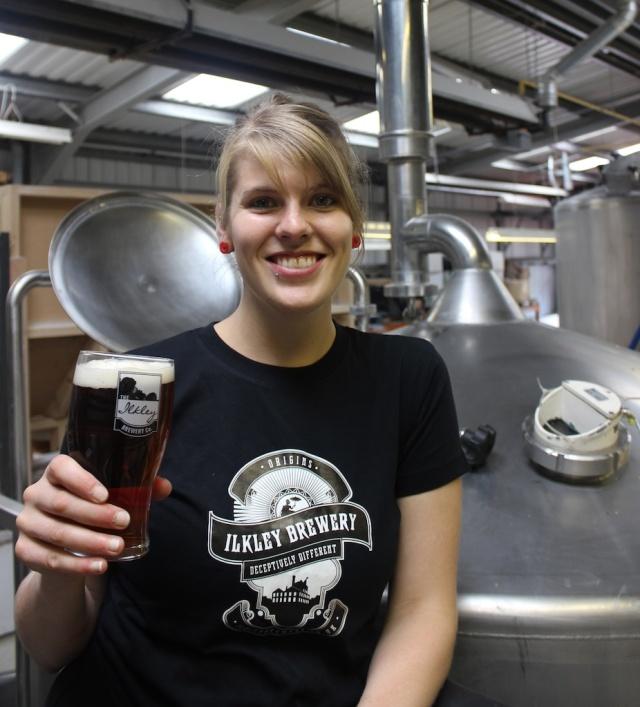 Christa-Sandquist Ilkley Brewery