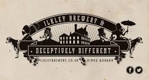 Ilkley Brewery Deceptively Different