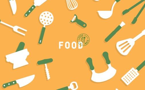 Leeds Indie Food