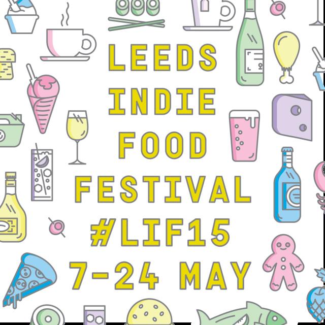 Leeds Indie Food Festival