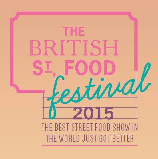 The British Street Food Awards 2015
