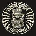 twisted burger co logo