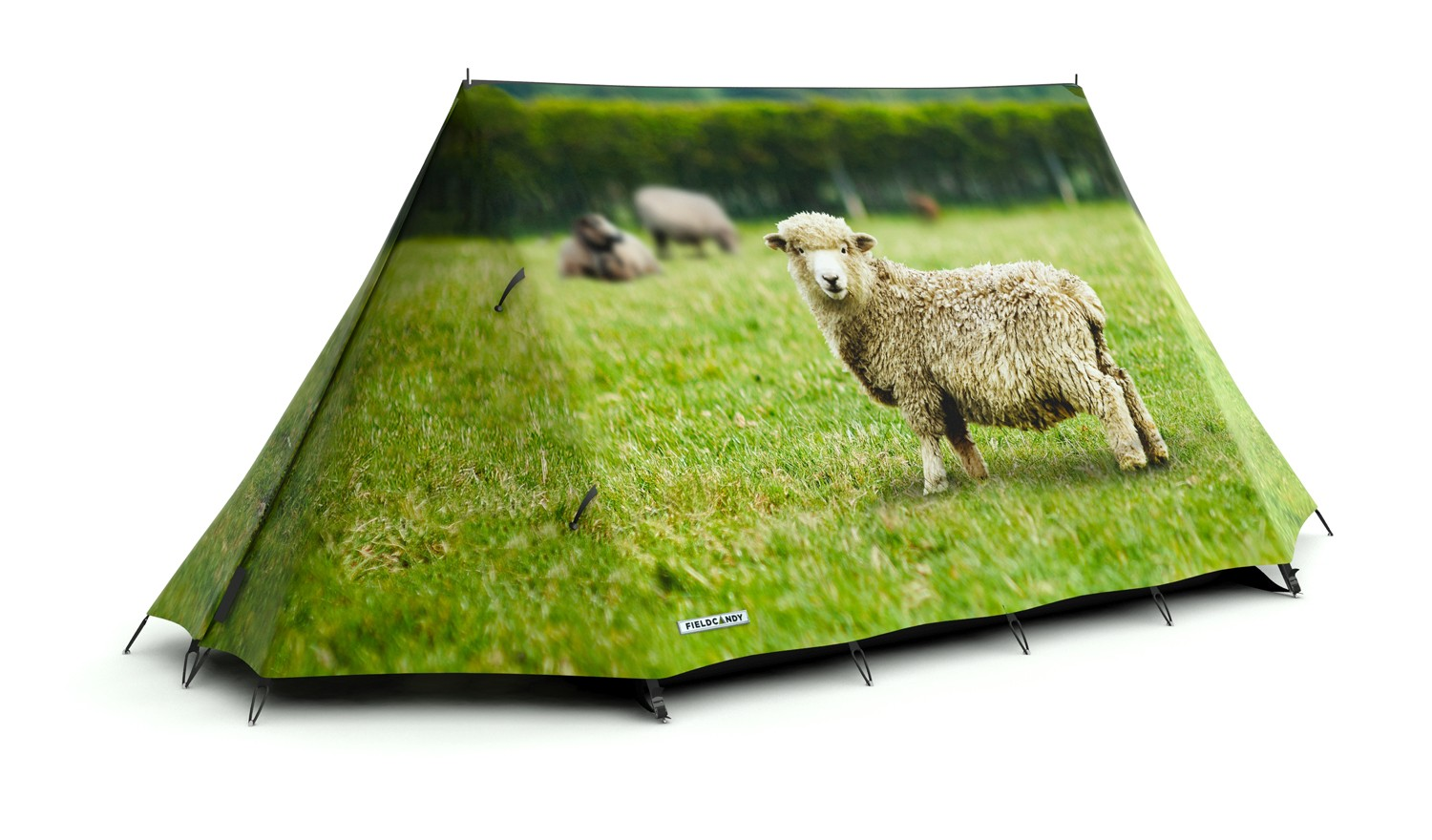 ... 1500 × 880 pixels. Field Candy Animal Farm Sheep Tent  sc 1 st  Yorkshire Dales Food : animal tent - memphite.com
