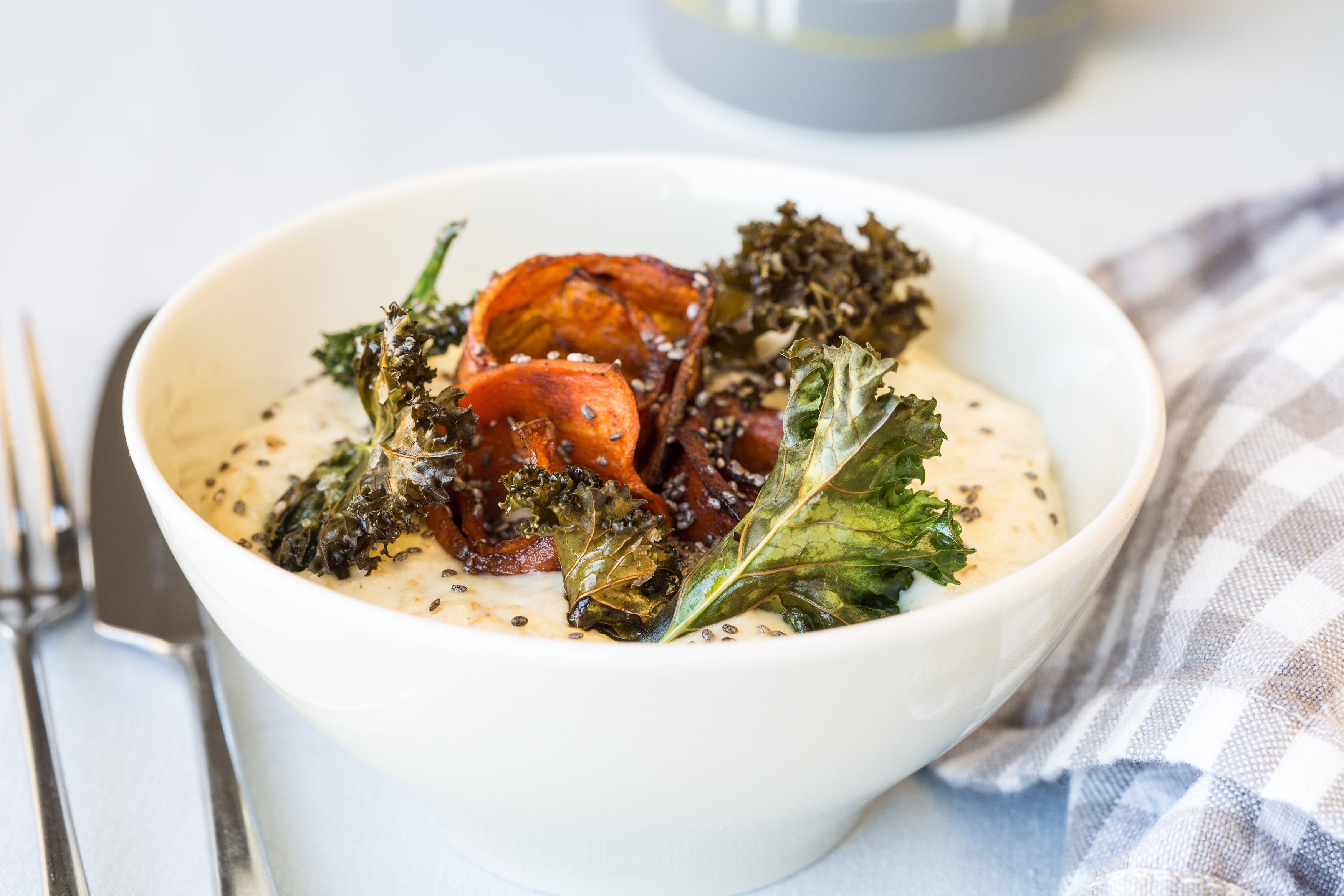 Visit Scotland launches The Porridge Grand Tour of Scotland where tourists can enjoy sweet and savoury porridge dishes for breakfast, lunch and dinner whilst admiring stunning Scottish landscapes.